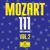 Mozart 111 Vol. 2 von Various Artists
