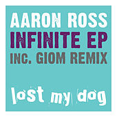 Infinite EP by Aaron Ross