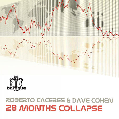 28 Months Collapse by Dave Cohen