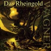 Wagner: Das Rheingold von Ferdinand Frantz