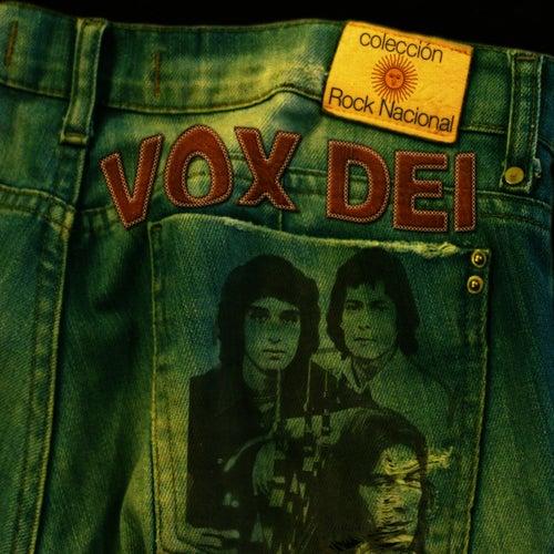 Colección Rock Nacional: Vox Dei by Vox Dei