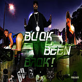 Buck Been Back by Young Buck