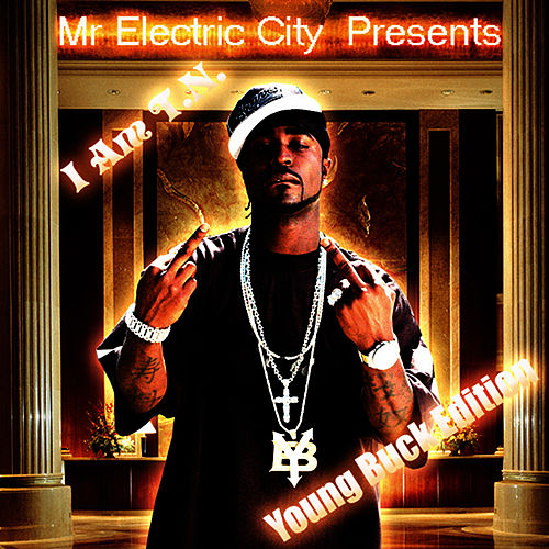 I AM TN - Young Buck Edition by Young Buck