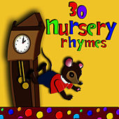 30 Nursery Rhymes by The Kiboomers