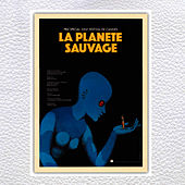 La Planète Suvage by Alain Goraguer