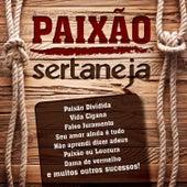Paixão Sertaneja by Various Artists