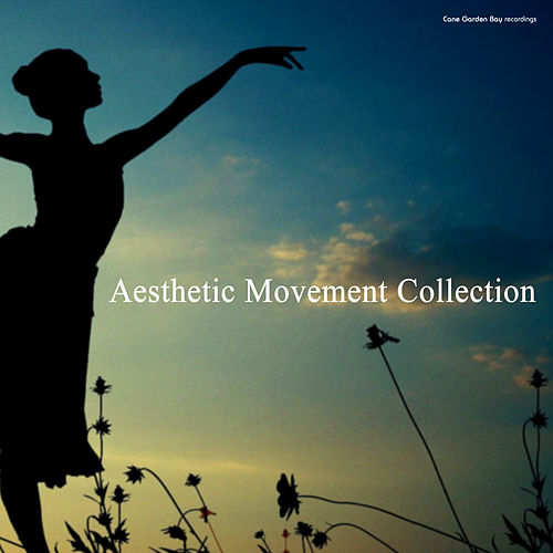 Aesthetic Movement Collection by Various Artists