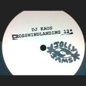 Crosswind Landing by DJ Kaos
