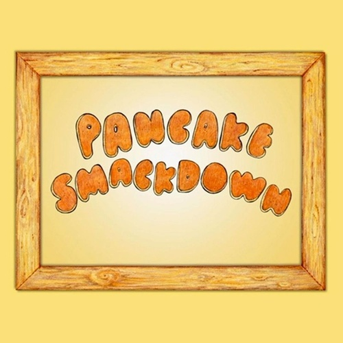 Pancake Smackdown - Single by Gustafer Yellowgold