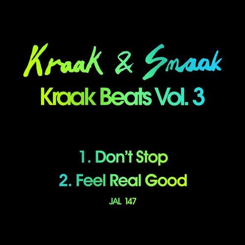 Kraak Beats Vol.3 by Kraak & Smaak