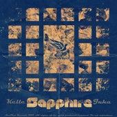 Sapphire - Single by Kelle