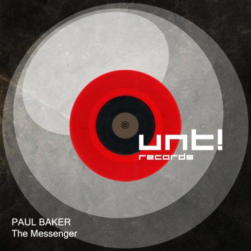 The Messenger by Paul Baker
