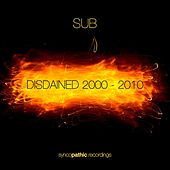 Disdained 2000-2010 - EP by Various Artists