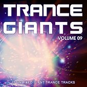 Trance Giants - Volume 009 - EP by Various Artists