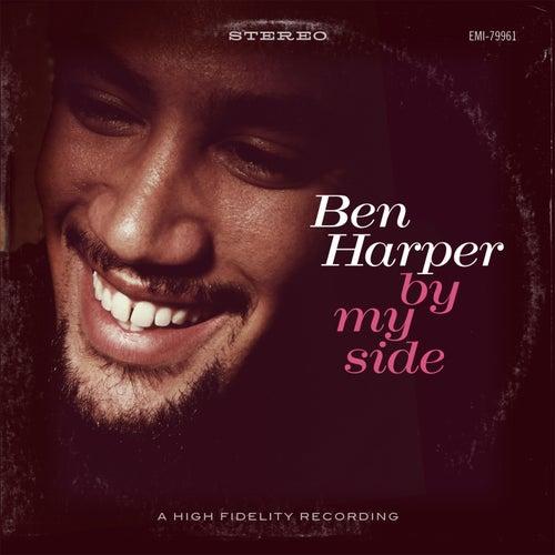By My Side by Ben Harper