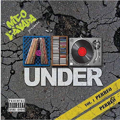 Nico Canada Presenta A lo Under Vol. 1 Perreo Perreo by Various Artists