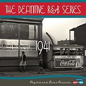 The Definitive R&B Series – 1941 by Various Artists
