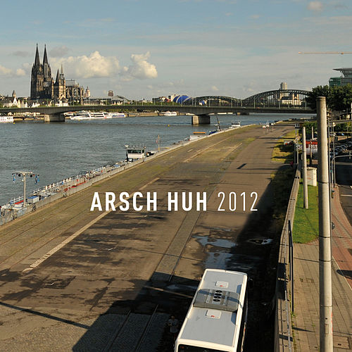 Arsch Huh 2012 by Various Artists