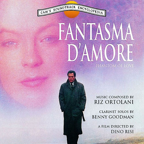 Fantasma d'Amore by Various Artists