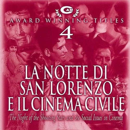 La Notte di San Lorenzo e il Cinema Civile by Various Artists