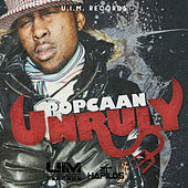 Unruly - EP by Popcaan