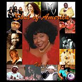 Soul Of America Vol I von Various Artists
