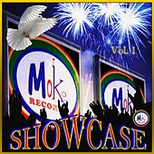 Moiko Showcase Vol. I by Various Artists