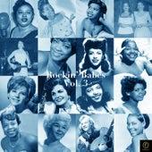 Rockin' Babes, Vol. 3: Mine, All Mine von Various Artists