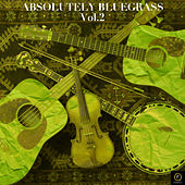 Absolutely Bluegrass, Vol. 2: Alabama Waltz von Various Artists