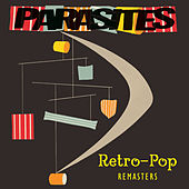 Retro-Pop Remasters by Parasites