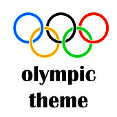 Olympics Theme by The Olympic Theme Band