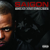 The Greatest Story Never Told Chapter 2 Bread and Circuses by Saigon