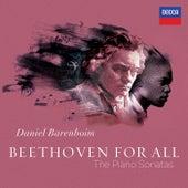 Beethoven for All - The Piano Sonatas by Daniel Barenboim
