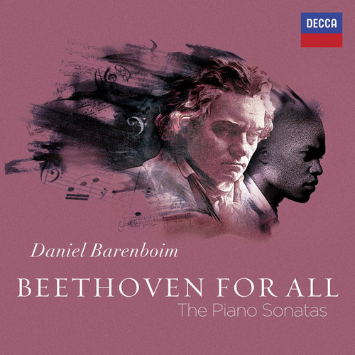 Beethoven for All - The Piano Sonatas by Daniel Barenboim
