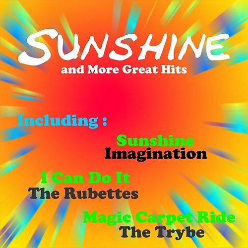 Sunshine and More Great Hits by Various Artists