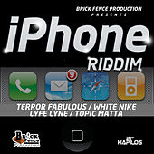 iPhone Riddim by Various Artists