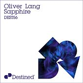 Sapphire by Oliver Lang