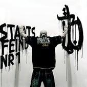 Staatsfeind Nr.1 - Rerelease by Bushido