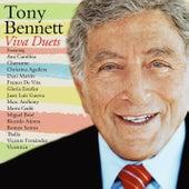 Viva Duets by Tony Bennett