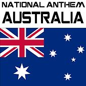 National Anthem Australia Ringtone (Advance Australia Fair) by Kpm National Anthems