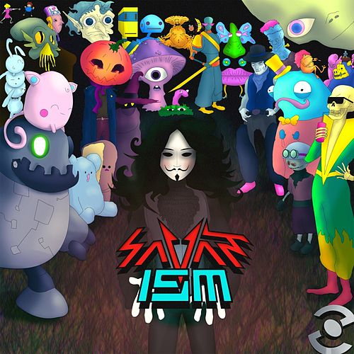 Ism - Ep by Savant