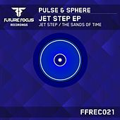 Jet Step - Single by Pulse
