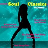 Soul Classics, Vol. 1 by Various Artists