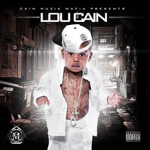 Lou Cain by Mista