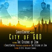 City of God by Christcentric
