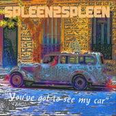 You've Got to See My Car by Spleen2spleen