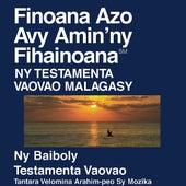Malgache du Nouveau Testament (Dramatisée) Version Interconfessionnelle - Malagasy Bible by The Bible