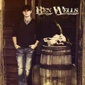 Ben Wells by Ben Wells