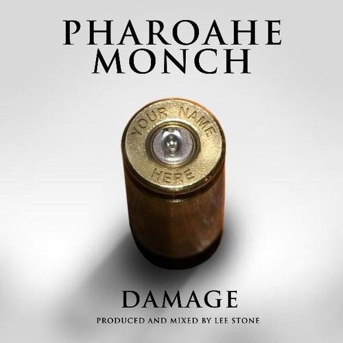 Damage by Pharoahe Monch