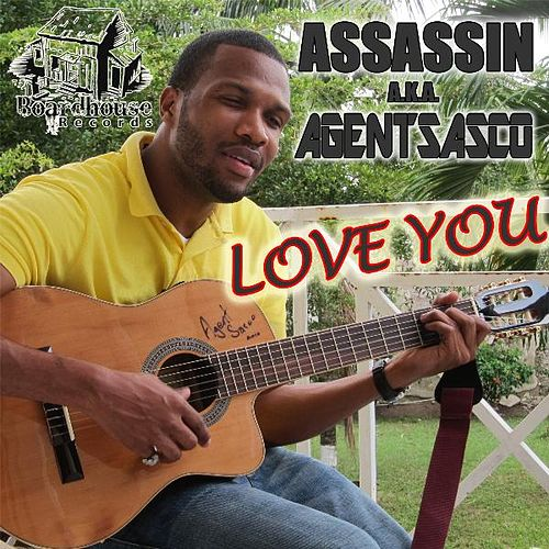 Love You by Assassin
